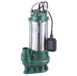 Sewage Water Pumps