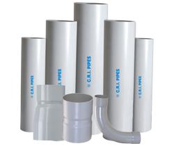 Upvc Pressure Pipes