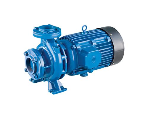 Industrial Monoblock Pumps