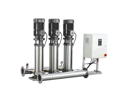 Water Pressure Booster Pumps